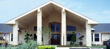 Heritage Place Fredericksburg at Fredericksburg, TX