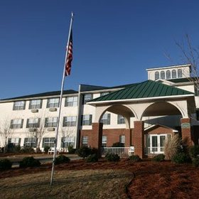 Legacy of Anderson Senior Living Community at Anderson, SC