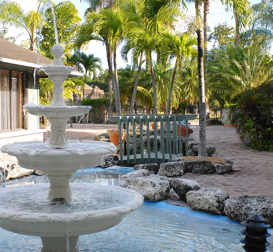 The Palace Gardens at Homestead, FL