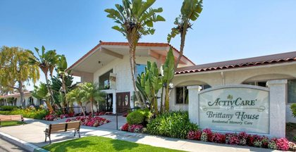ActivCare at Brittany House at Long Beach, CA