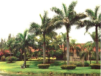 Victoria Villa at Davie, FL