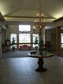 Chaucer Estates at Wichita, KS