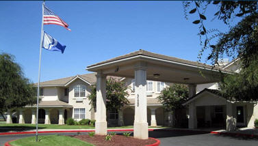 Prestige Assisted Living at Visalia  at Visalia, CA