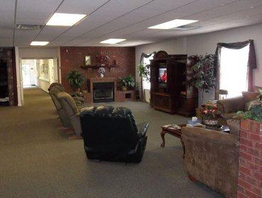 Pleasant Villa Retirement Home at Pleasant Grove, AL