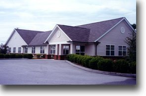 St. Andrew's Assisted Living of Bridgeton at Bridgeton, MO
