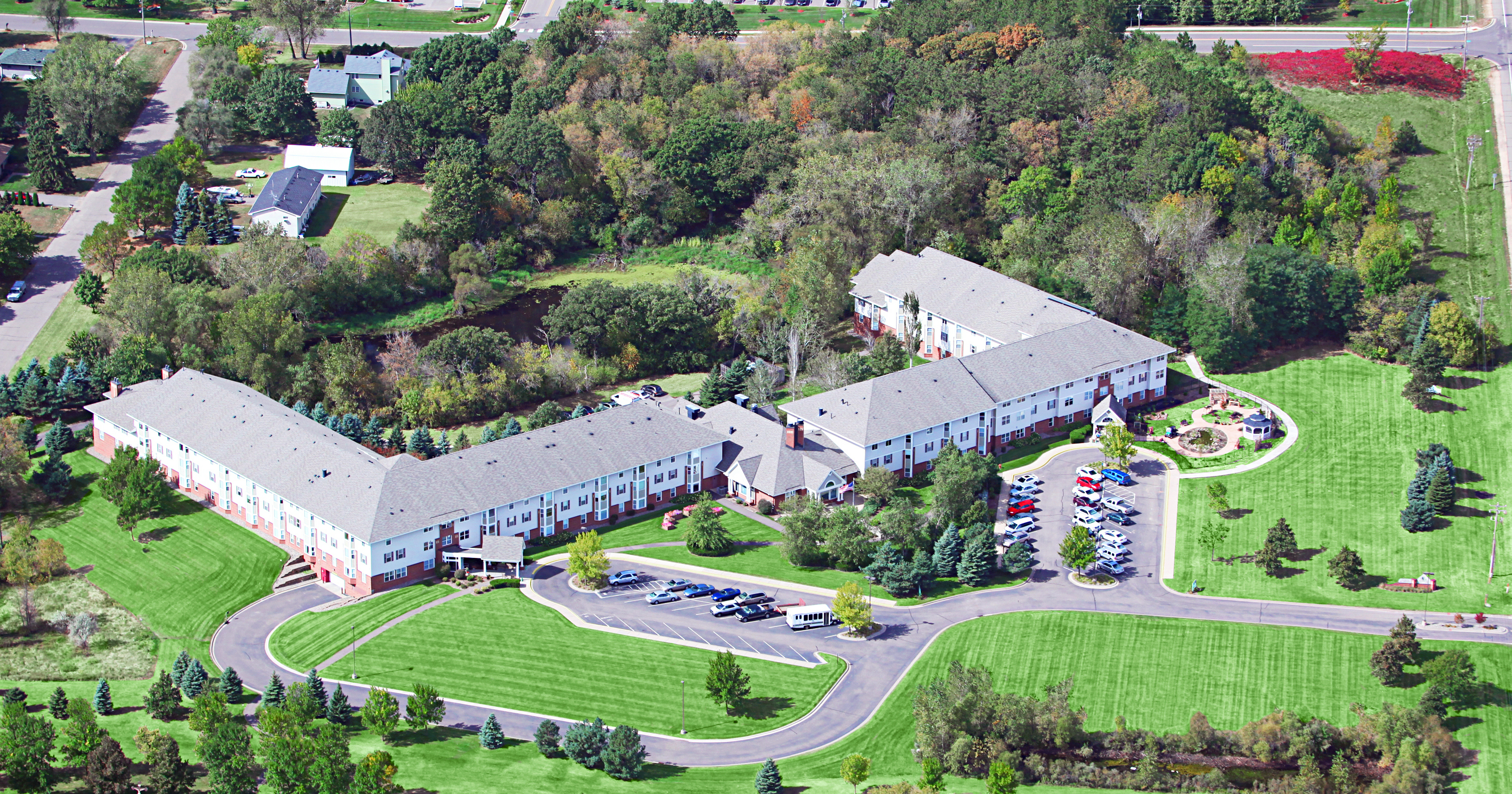 Oak Meadows Senior Living at Oakdale, MN