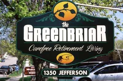Greenbriar Apartments at Baraboo, WI