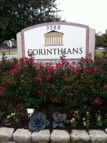 Corinthians Retirement at Carrollton, TX