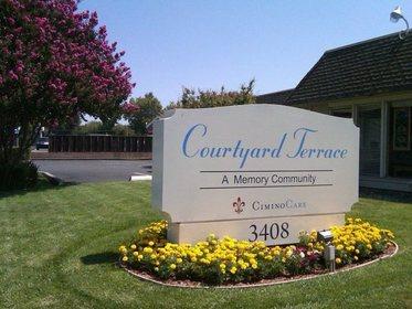 Courtyard Terrace at Sacramento, CA
