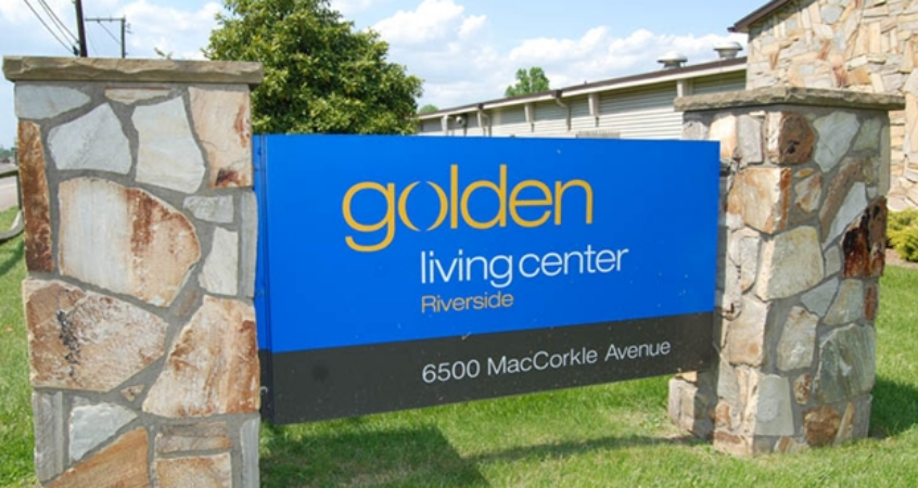 Golden LivingCenter - Riverside at St Albans, WV