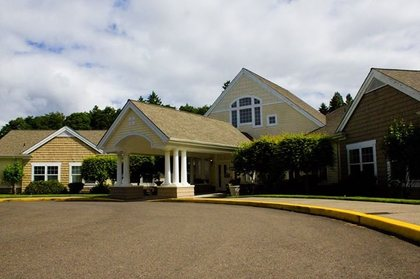 Brookdale Salem Memory Care at Salem, OR