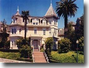 Sunshine Villa at Santa Cruz, CA