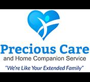 Precious Care and Home Companion Service, Inc. at New Port Richey, FL