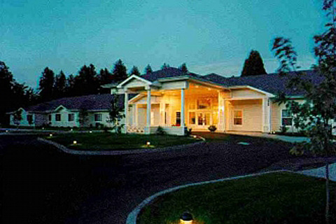 Meadow Creek Village at Salem, OR