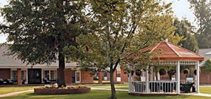 Courtyards at Berne Village at New Bern, NC