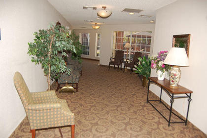 Brookdale Holiday Lane Estates at North Richland Hills, TX