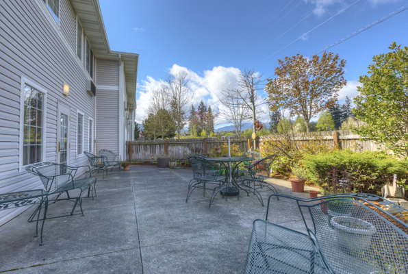 Sinclair Place at Sequim, WA