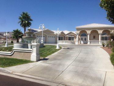 Skyline Villa at Apple Valley, CA