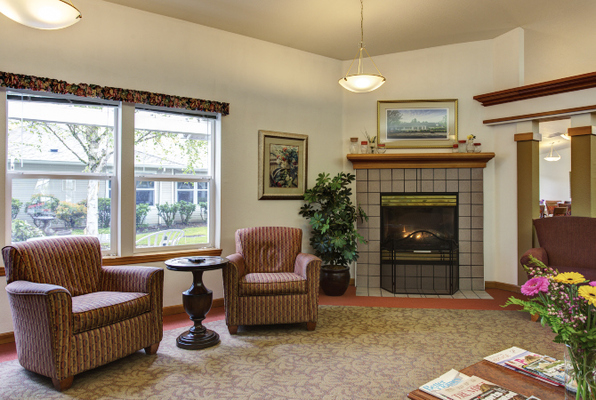 Grace Place at Estacada, OR