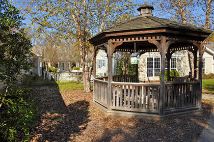 Rosewood Estates at Charlotte, NC