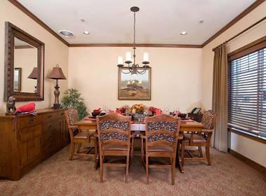 Arbor Oaks  Terrace Memory Care at Newberg, OR