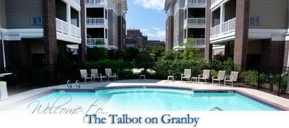 The Talbot on Granby at Norfolk, VA