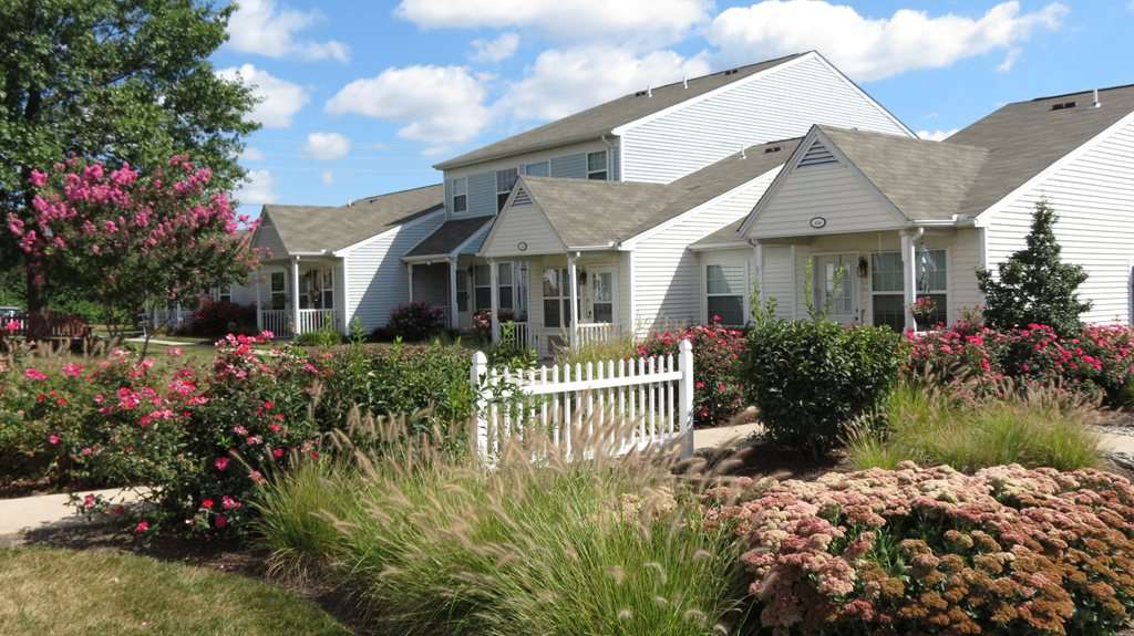 Edenton Retirement Community at Frederick, MD