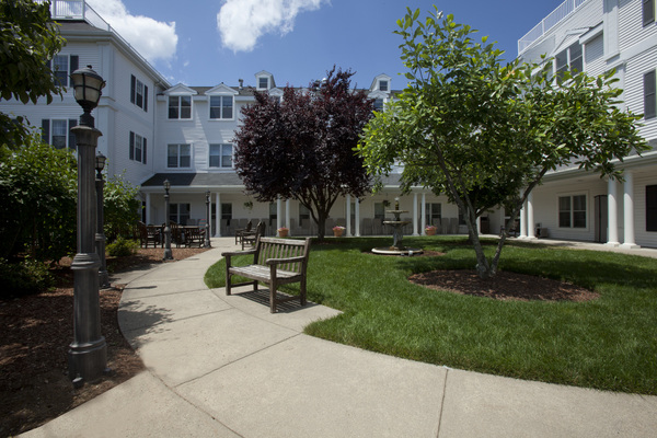 Whitney Place and Whitney Suites at Westborough, MA