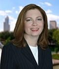 Kimberly Hegwood at Houston, TX