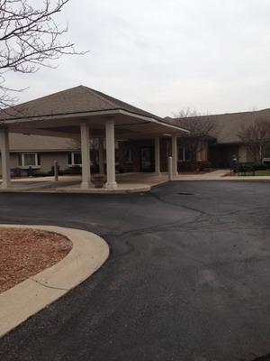 Sheldon Meadows Living Center at Hudsonville, MI