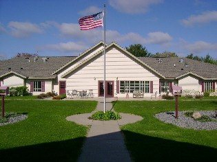 Cranberry Assisted Living at Wisconsin Rapids, WI