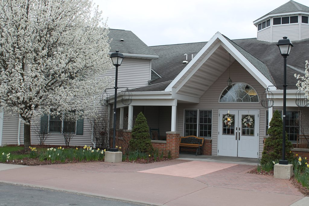 Ashton Place Senior Living at Clifton Springs, NY