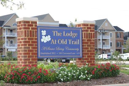 The Lodge at Old Trail at Crozet, VA