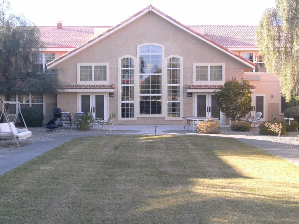 Prestige Assisted Living at Lake Havasu City at Lake Havasu City, AZ