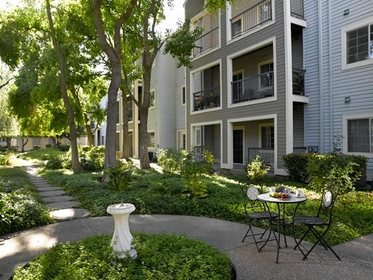Atria Covell Gardens at Davis, CA
