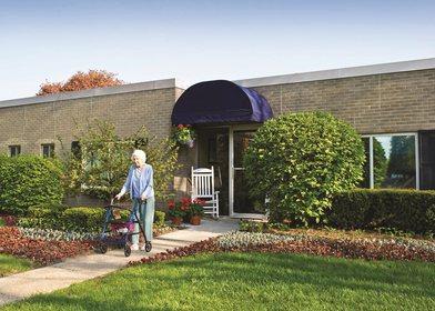 American House Royal Oak Senior Living at Royal Oak, MI