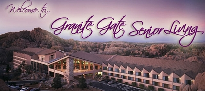 Granite Gate Senior Living at Prescott, AZ
