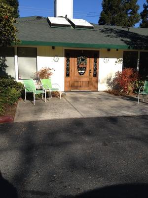 Almond Avenue Residence Club at Orangevale, CA