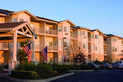 Pacifica Senior Living Country Crest at Oroville, CA