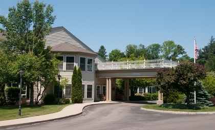 Benchmark Senior Living at Haverhill Crossings at Haverhill, MA