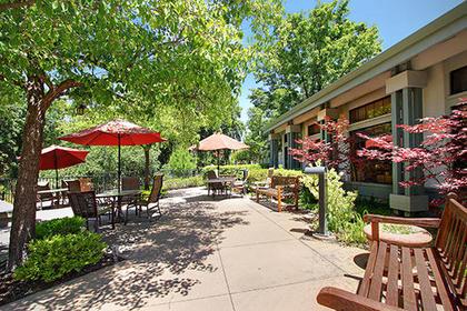 Brookdale Danville Diablo Road at Danville, CA
