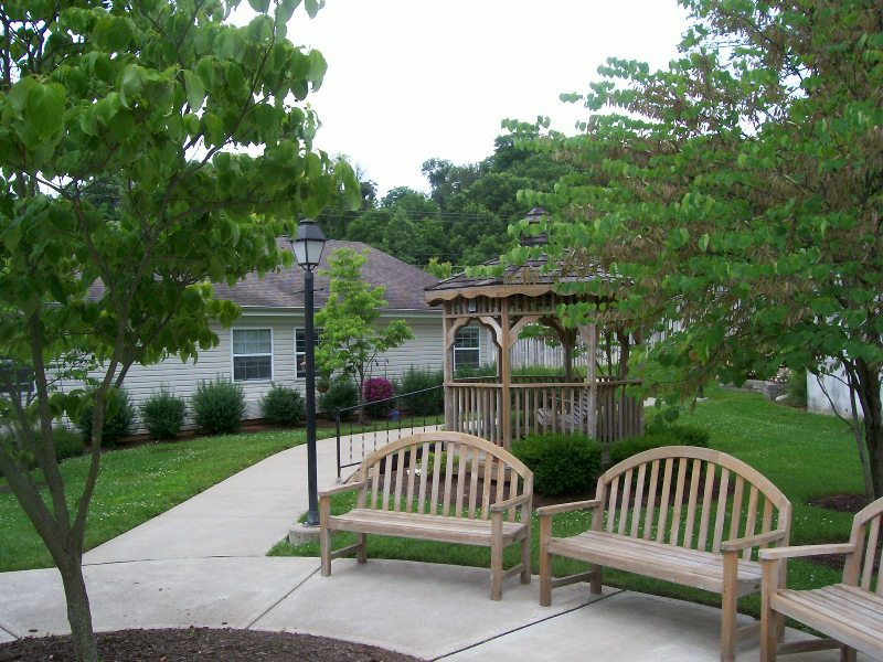 Arden Courts of Annandale at Annandale, VA