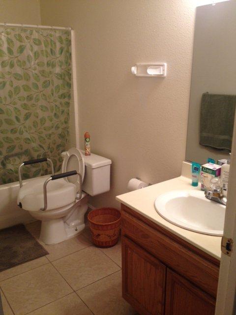 Sarina's Comfort Care Home at Stockton, CA