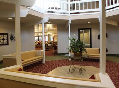 Heatherwood Retirement Community at Boise, ID