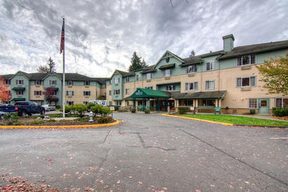 Brookdale Courtyard Puyallup at Puyallup, WA