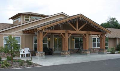 Wildflower Lodge at La Grande, OR