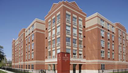 Senior Suites of West Humboldt Park at Chicago, IL