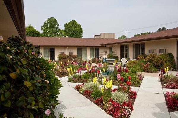 Windsor at Glendale, CA