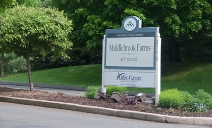 MiddleBrook Farms at Trumbull at Trumbull, CT