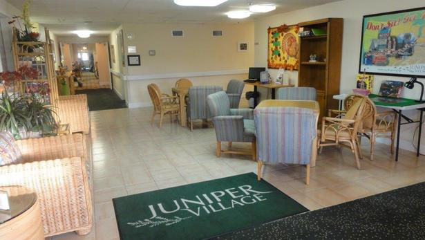 Juniper Village at Cape Coral at Cape Coral, FL